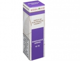 Liquid Ecoliquid Blueberry 30ml - 3mg (borůvka)