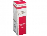 Liquid Ecoliquid Cranberry 30ml - 0mg (brusinka)