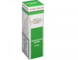 Liquid Ecoliquid Menthol 30ml - 6mg (mentol)