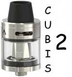 Clearomizer Joyetech CUBIS 2 3,5ml Silver