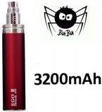 Baterie Green Sound 3200mAh Red