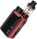 Grip Vaporesso SWAG TC80W Full Kit Black-Red