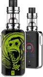Grip Vaporesso LUXE S TC220W Full Kit Green Ape