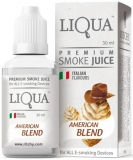 E-Liquid Liqua American blend 30ml 0mg