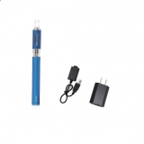E-cigareta EVOD 1100mAh blue 1ks