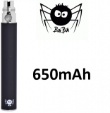 Baterie Green Sound  650mAh Black