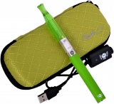 Elektronická cigareta Easy Kit BuiBui 1100mAh Green-Green