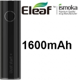 Baterie iSmoka-Eleaf iJust Start Plus 1600mAh Black