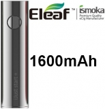 Baterie iSmoka-Eleaf iJust Start Plus 1600mAh Silver