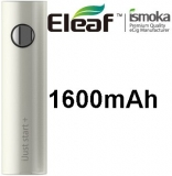 Baterie iSmoka-Eleaf iJust Start Plus 1600mAh White