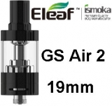 Clearomizer iSmoka-Eleaf GS AIR 2 19mm Black