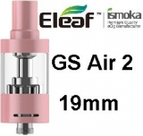 Clearomizer iSmoka-Eleaf GS AIR 2 19mm Rose Gold
