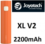 Baterie Joyetech eGo ONE XL V2 2200mAh Orange