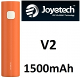 Baterie Joyetech eGo ONE V2 1500mAh Orange
