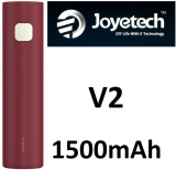 Baterie Joyetech eGo ONE V2 1500mAh Red
