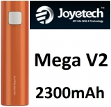 Baterie Joyetech eGo ONE Mega V2 2300mAh Orange