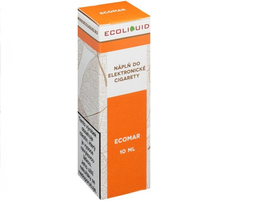 Liquid Ecoliquid EcoMar 30ml - 6mg