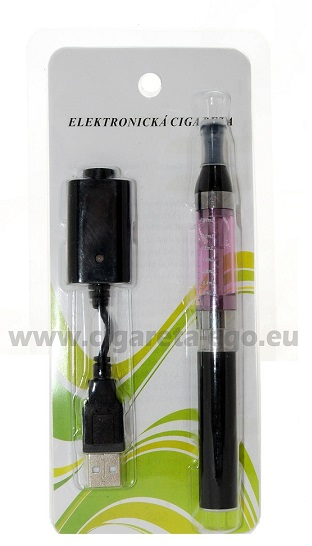 Elektronická cigareta eGo CE 9 start set 1100 mAh, 1ks